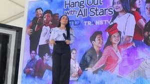 Trans TV Luncurkan 4 Program Baru