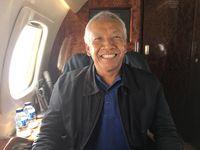 Agus Hermanto: Negara Harus Kuasai 51% Saham Freeport