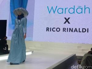 Jenahara Hingga Kami Idea Pamer Koleksi Hijab di Asia Islamic Fashion Week