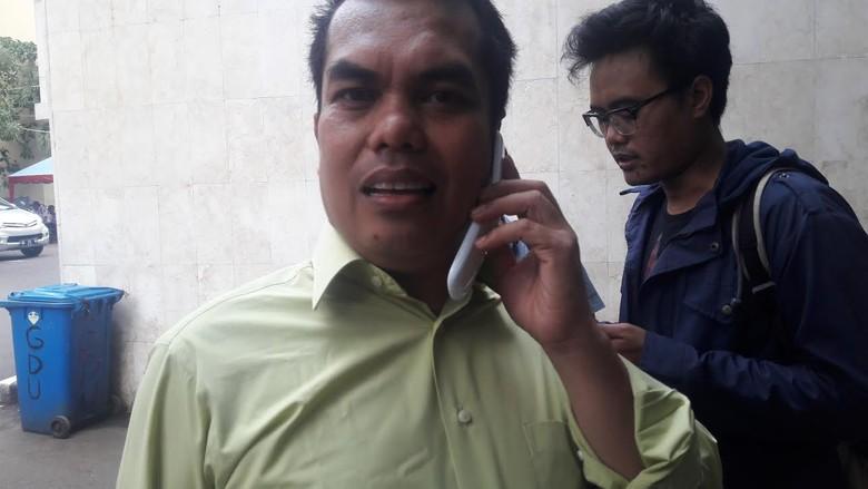 Aktivis IMM Jadi Tersangka Makar, Pengacara Ajukan Penangguhan Penahanan