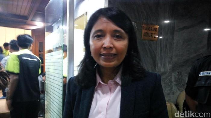 Ida Budhiati (dita/detikcom)