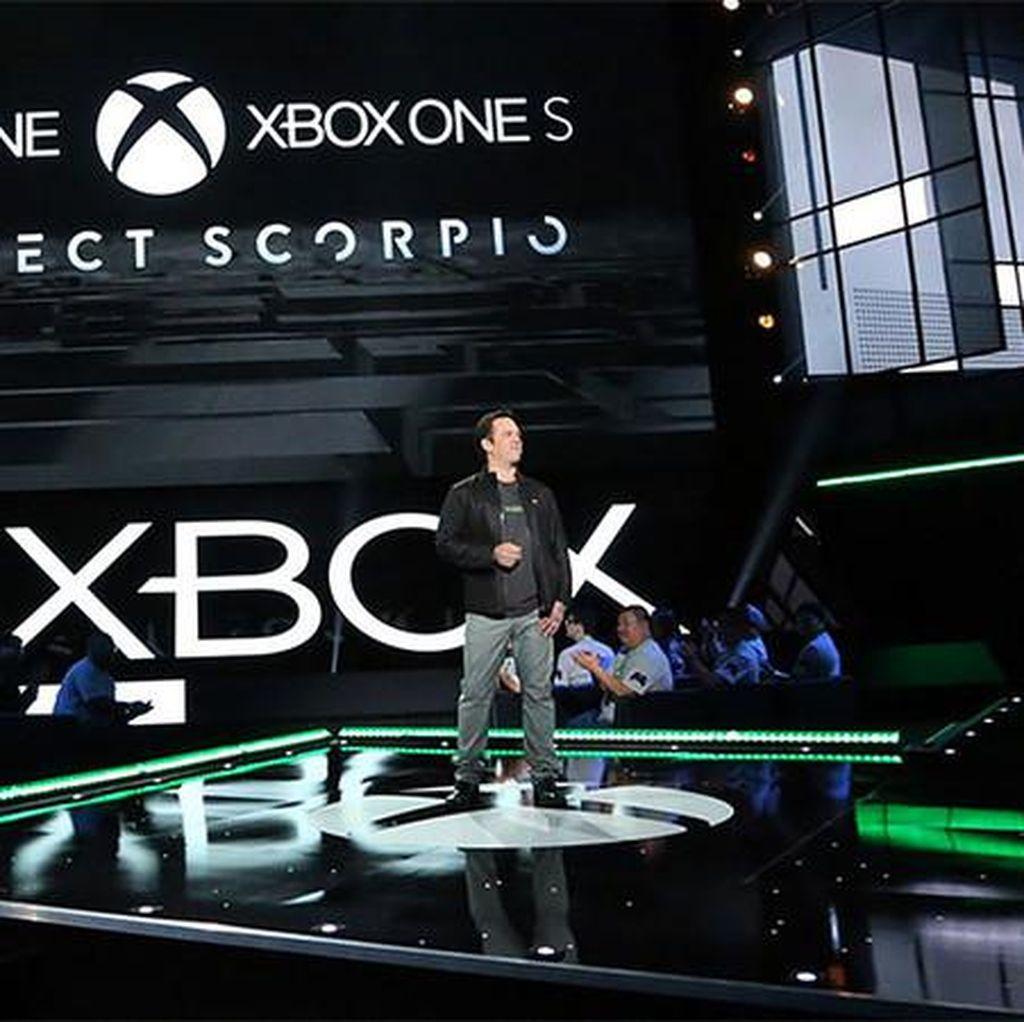 Electronic Arts Bocorkan Data Penjualan Xbox One