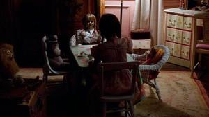 Tebar Teror, Annabelle: Creation Berhasil Puncaki Box Office