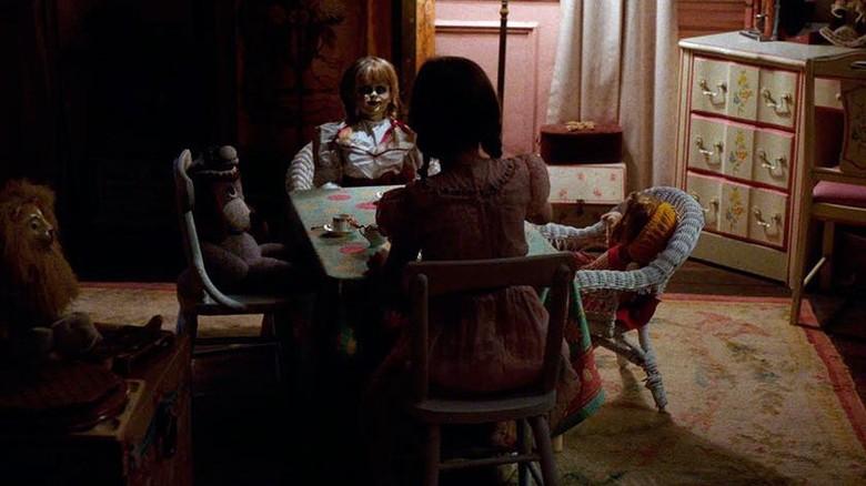 Annabelle: Creation, Asal Mula Teror Mencekam Boneka Annabelle