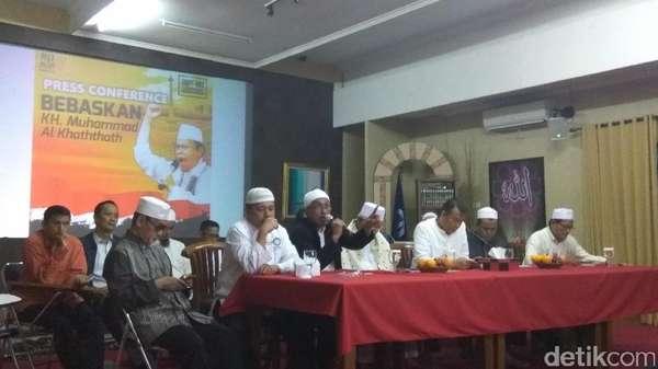 Ini Alasan Al-Khaththath Menginap di Kempinski
