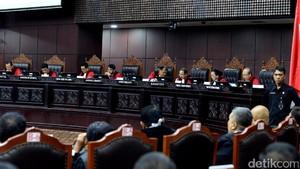 Penggugat: Jika Nikah 1 Kantor Dilarang Maka Bisa Timbulkan Zina