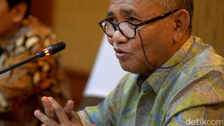 OSO Rangkap Jabatan, Ketua KPK: Jadi Seperti Banci
