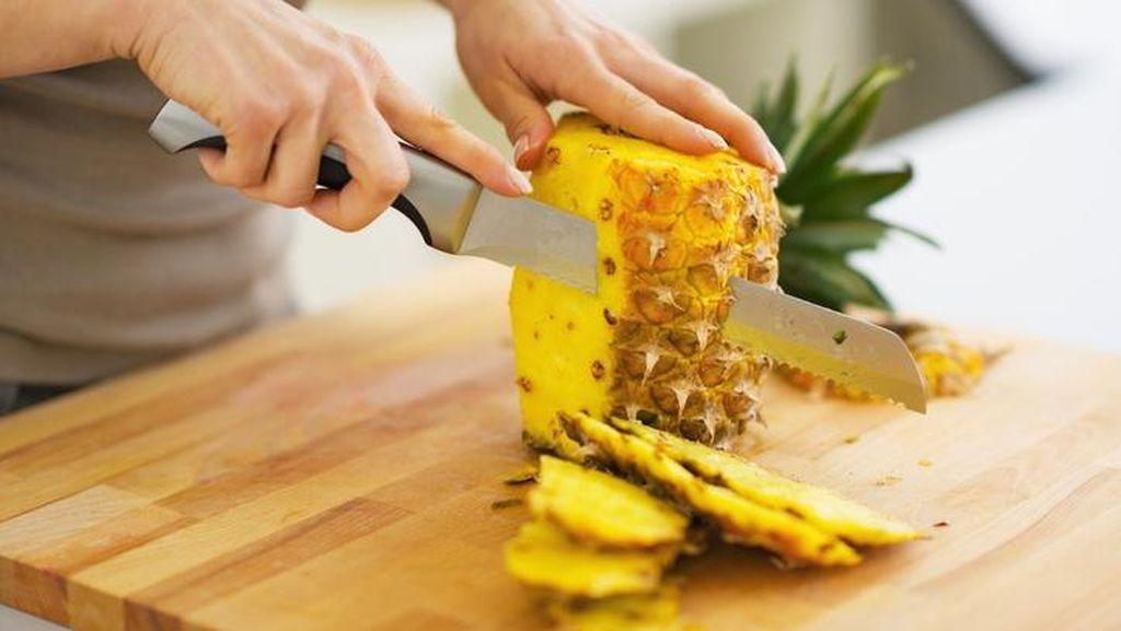 Jangan Dibuang! 6 Kulit Buah dan Sayur ini Punya Banyak Manfaat