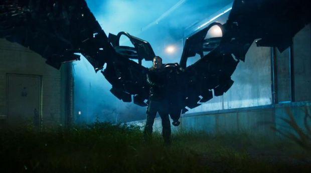 Membandingkan Vulture dan Mysterio, Musuh Bebuyutan Spider-Man