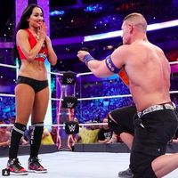 Pasca Dilamar John Cena, Nikki Bella Merasa Lebih Dihormati Orang