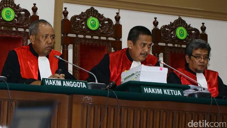 Jaksa Belum Siap, Sidang Tuntutan Ahok Ditunda