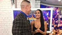 Bintang SmackDown Nikki Bella Dilamar Kekasih di Atas Ring Usai Bertanding