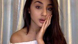 Margin Wieheerm, Tunangan Ali Syakieb Berdarah Pakistan