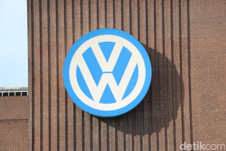 Pabrik VW di Wolfsburg, Jerman. Foto: Rangga Rahadiansyah