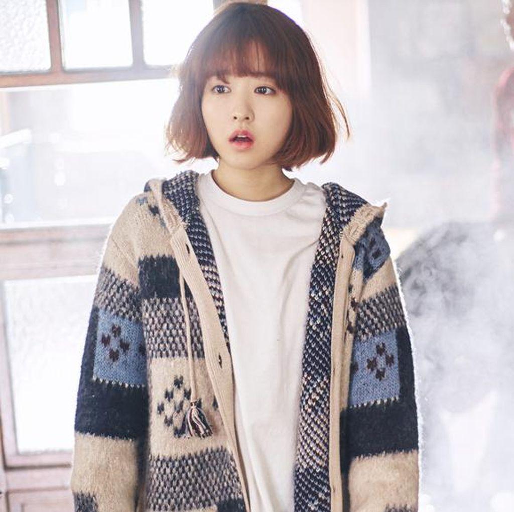 Park Bo Young Umumkan Vakum Karena Masalah Kesehatan