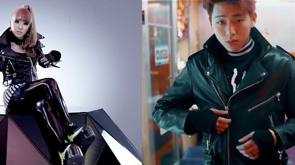 5 Jaket Ikonik yang Sering Muncul dalam Video Klip K-Pop