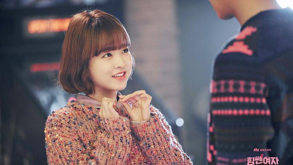 Wajahnya Kelewat Imut, Aktris Park Bo Young Dikira Anak-anak oleh YouTube