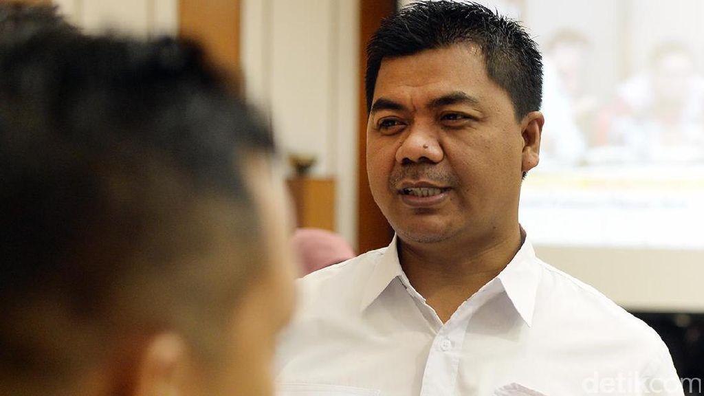 Istana: Kebijakan Pembatasan Sosial Skala Besar Jadi Pilihan Paling Rasional