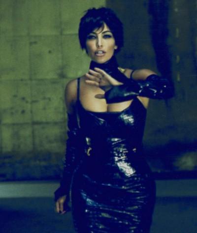 Foto: Instagram Kim Kardashian