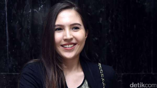 Hamil Muda, Olivia Jensen Makin Cantik Aja