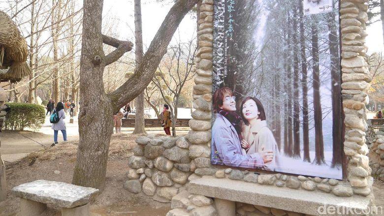 Romantis Layaknya Film Winter Sonata