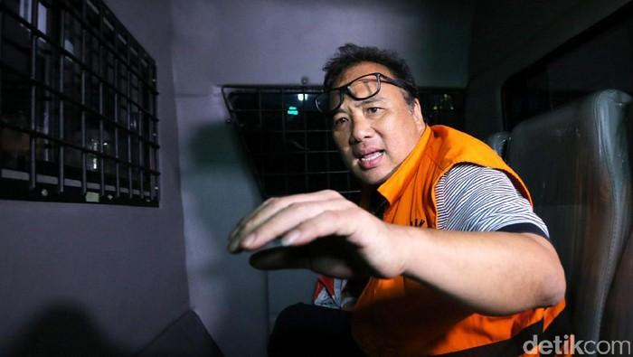 Basuki Hariman (Foto: Agung Pambudhy/detikcom)