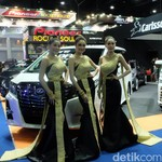 Nekat! Bangkok Bakal Gelar Pameran Otomotif Pertama Selama Pandemi Corona