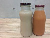 Mencicip <i>Milk Tea</i> dan <i>Thai Tea</i> Kemasan Populer di Pasaran