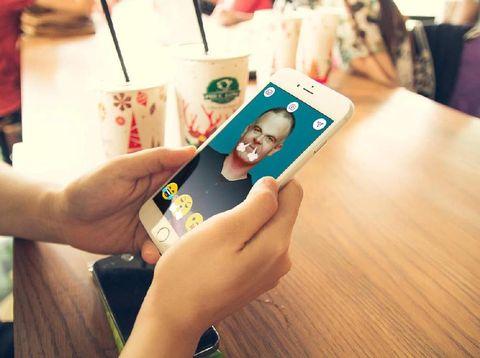 Memoji: Mengubah Wajah Menjadi Emoji