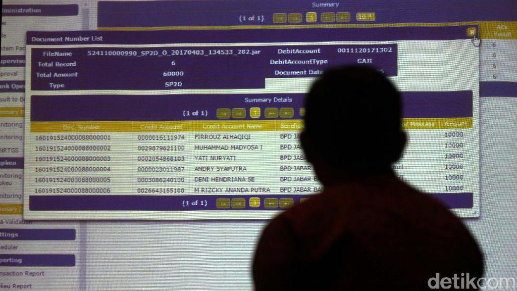 Pemprov Banten Lepas Seluruh Saham di Bank BJB