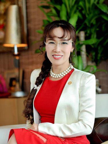 Nguyen Thi Phuong Thao.