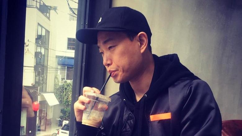 Foto: Kang Gary/Instagram
