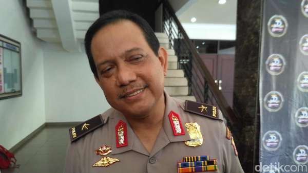 Istri Jenderal Tampar Petugas Bandara, Polisi: Semoga Dia Menyesal