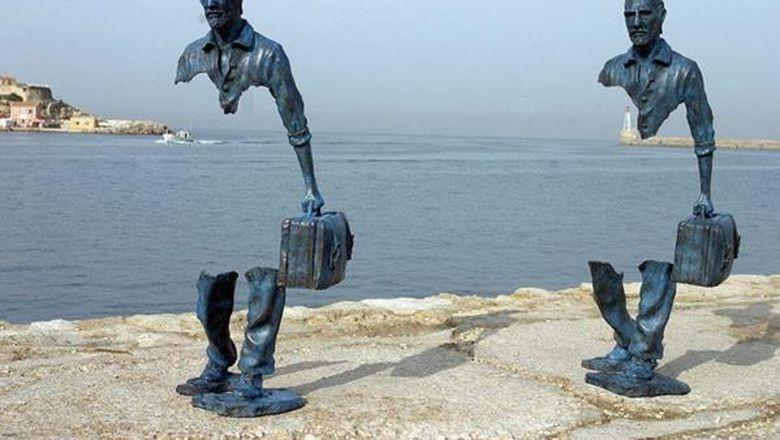cerita di balik 5 karya seni ikonik dunia