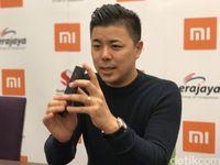 Xiaomi <i>Pede</i> Hadapi Serbuan Ponsel Selfie