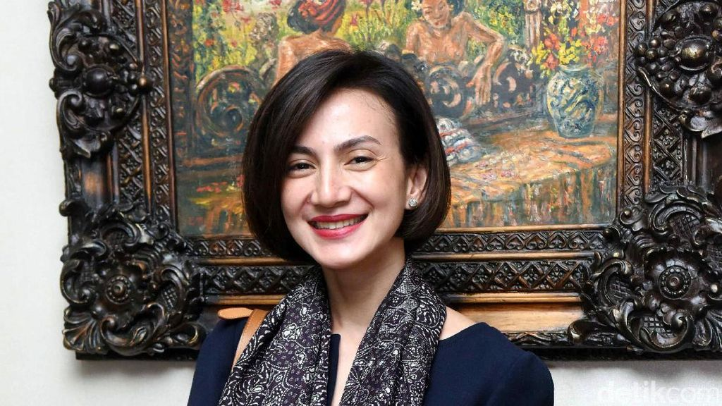 Wanda Hamidah Legowo Gagal Jadi Anggota Dewan