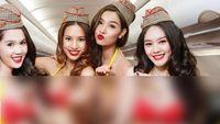 Maskapai Bikini Mau Terbang ke Jakarta? Syaratnya Banyak