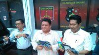 Polisi Bongkar Aksi Perempuan Jual Mobil Mewah Di Bandung