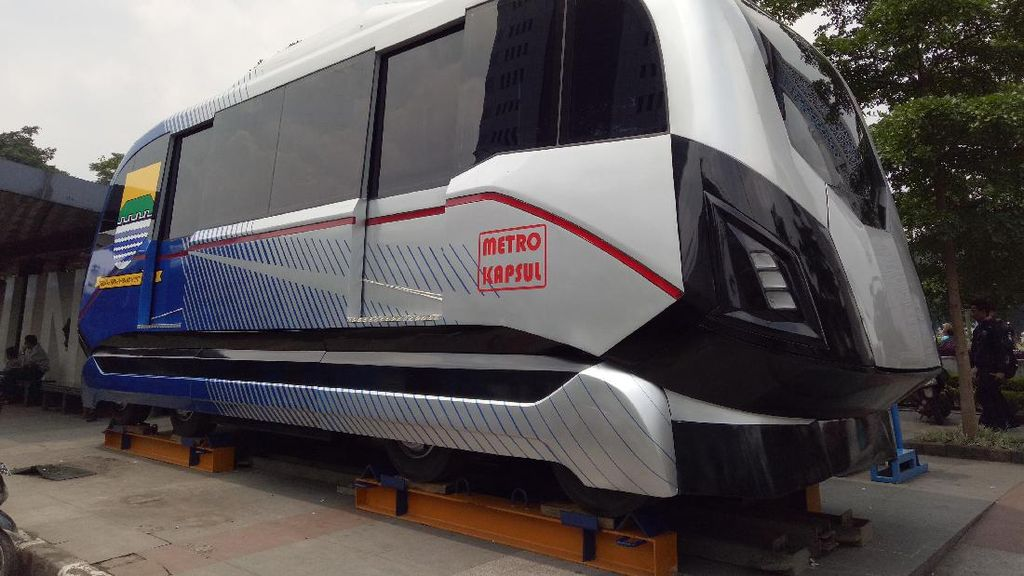 Ragam Rencana Transportasi Bandung, Dari Monorail hingga LRT