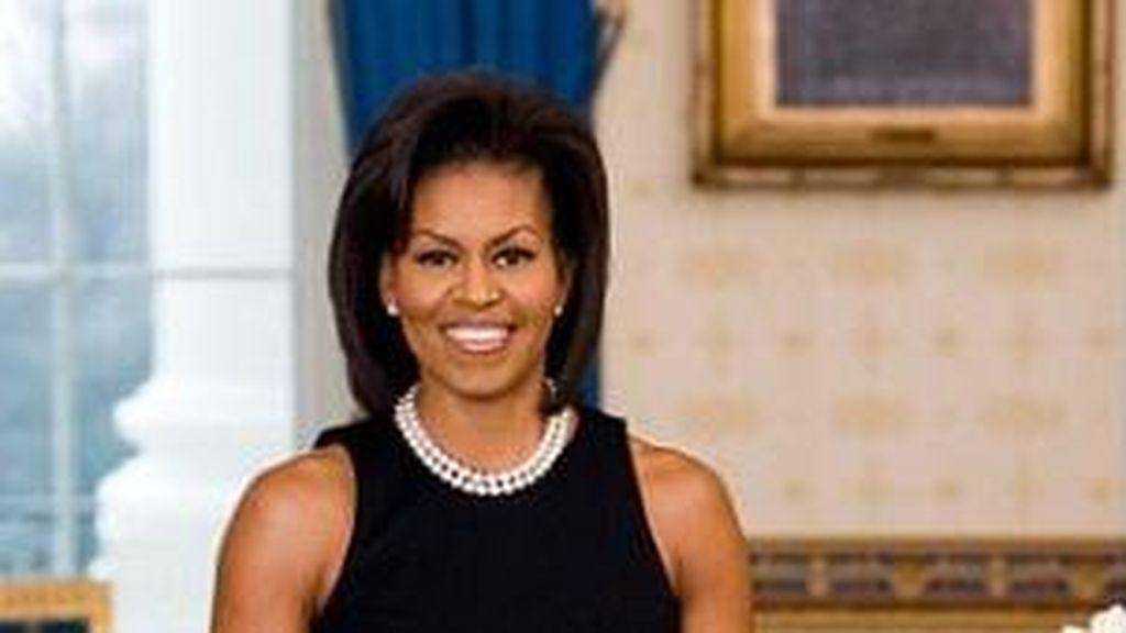Ucapan Romantis Michelle Obama di Hari Ulang Tahun Barack Obama