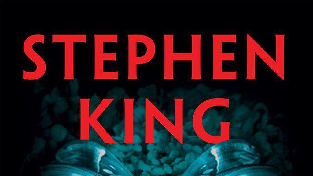 Novel Horor Sleeping Beauties Stephen King Jadi Komik