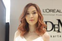 Foto 5 Tren Warna Rambut 2017 dari L Oréal Professionnel