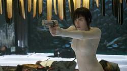 Sinopsis Ghost in The Shell, Film Kontroversi Dibintangi Scarlett Johansson