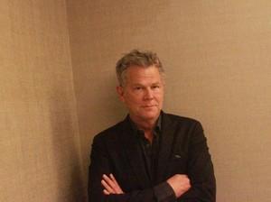 Konser Malam Ini, David Foster Siap Kolaborasi dengan Musisi Lokal