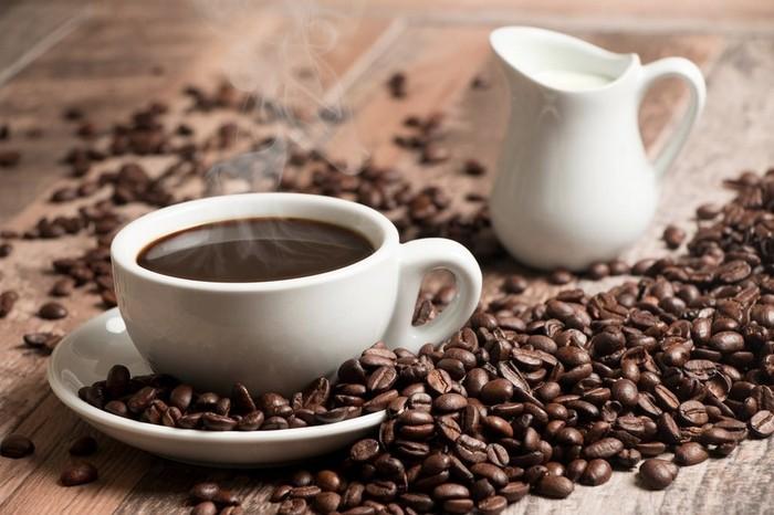 cara minum kopi