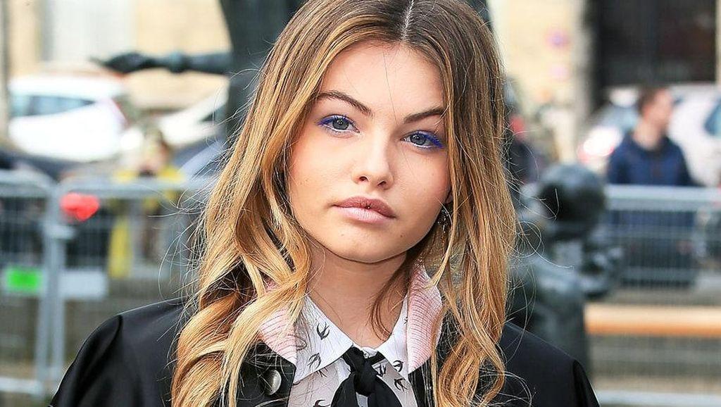 Gadis Tercantik di Dunia Ini Jadi Model Termuda di LOreal Paris