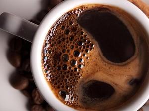 Pilih Kopi Biasa Saja! Karena Kopi Tanpa Kafein Bisa Rusak Lapisan Ozon