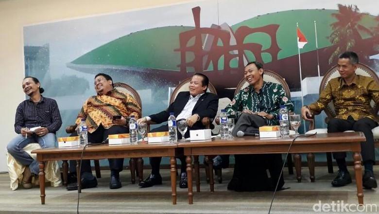 Pilkada 2018, Jateng hingga NTB Jadi Tantangan KPU-Bawaslu Baru
