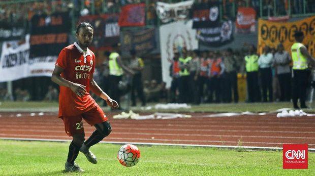 Rohit Chand jadi salah satu pemain yang ditinggal di Jakarta.