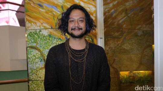 Dwi Sasono Jadi Suami Dian Sastro di Kartini